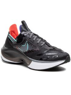 Nike Sneakersy N110 D/Ms/X AT5405 004 Czarny