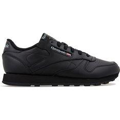 Buty sportowe damskie Reebok czarny