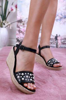 Damskie sandały MARIOLA BLACK