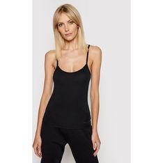 Bluzka damska Karl Lagerfeld czarny