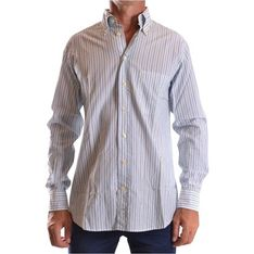 Koszula męska Gant na wiosnę