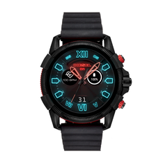 Smartwatch DIESEL - Full Guard 2.5 DZT2010 Black/Black