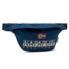 Saszetka nerka NAPAPIJRI - Hering Wb 2 NP0A4EH5B2E1  Poseidon Blue