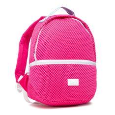 Plecak EA7 EMPORIO ARMANI - 285644 1P819 15370 Fandango Pink