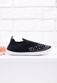 Buty sportowe czarne 2  Powers