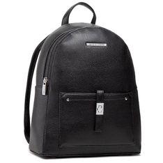 Plecak WITTCHEN - 29-4Y-003-1 Czarny