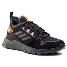 Buty adidas - Terrex Hikster EH3534 Cblack/Dgsogr/Sigorg
