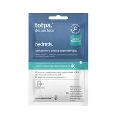 hialuronowy peeling enzymatyczny, 2x6 ml