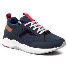 Sneakersy KANGAROOS - Ko-Smart 79174 000 4020 Dk Navy/K Red