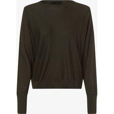Sweter damski Drykorn zielony