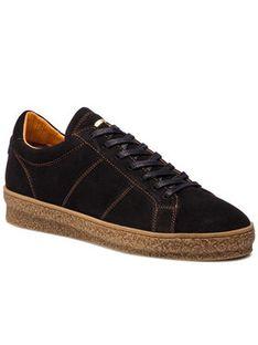 Togoshi Sneakersy TG-12-02-000064 Czarny