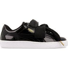 Buty sportowe damskie Puma czarny