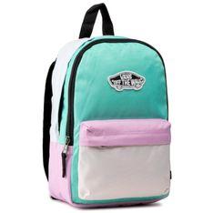 Plecak VANS - Bounds Backpack VN0A4DRO9P11 Hushed Violet