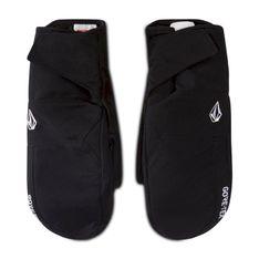 Rękawice snowboardowe VOLCOM - Stay Dry GORE-TEX J6852105 Black