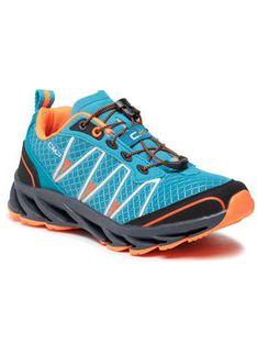 CMP Trekkingi Kids Altak Trail Shoe 2.0 30Q9674J Niebieski