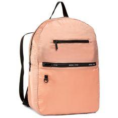 Plecak KENDALL + KYLIE - KK-HBKK-219-0012-13 Pink Satin