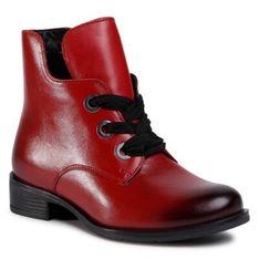 Lasocki WI23-CIDA-01 Czerwony