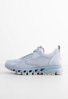 ECCO - Sneakersy niskie - niebieski