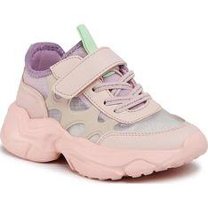 Buty sportowe dziecięce Sprandi na wiosnę