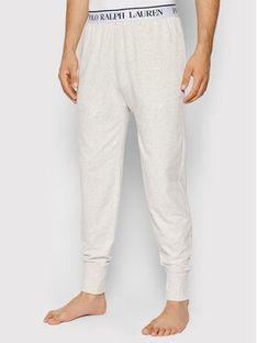 Polo Ralph Lauren Spodnie dresowe Spring 714833978002 Szary Regular Fit