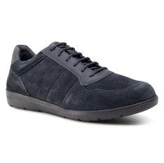 Sneakersy GEOX - U Leitan H U043QH 022ME C4002 Navy