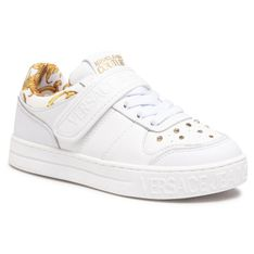 Sneakersy VERSACE JEANS COUTURE - E0VWASK3 71924 MCI