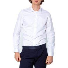 Koszula męska ANTONY MORATO z długim rękawem