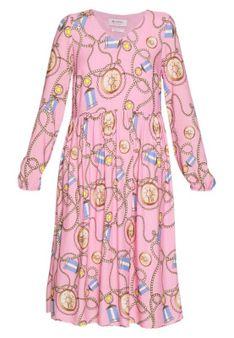 Rich & Royal - Sukienka letnia - jasnoróżowy