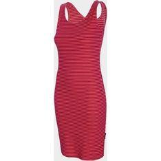 Sukienka Outhorn dopasowana