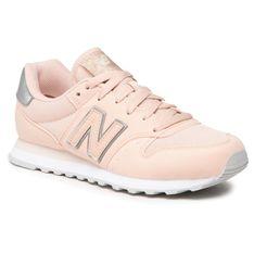 Sneakersy NEW BALANCE - GW500TO1 Pomarańczowy