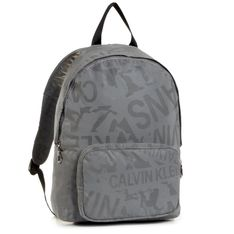 Plecak CALVIN KLEIN JEANS - Campus Bp 40 K50K506533 0GJ