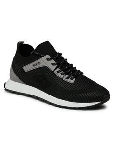 Hugo Sneakersy Icelin 50445696 10232548 01 Czarny