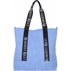Shopper bag Roberto Ricci duża wakacyjna