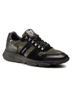 Togoshi Sneakersy TG-22-05-000269 Zielony