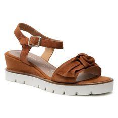 Sandały TAMARIS - 1-28039-36 Cognac 305