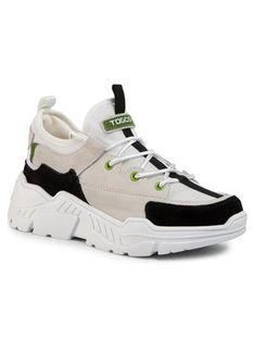 Togoshi Sneakersy TG-07-04-000191 Szary
