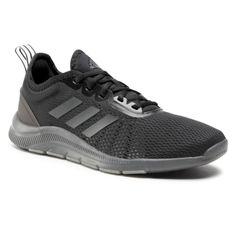 Buty adidas - Asweetrain FW1662  Core Black / Grey Six / Dove Grey