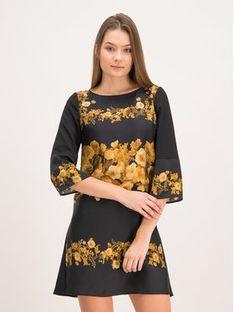 TwinSet Sukienka codzienna 192TT2265 Regular Fit