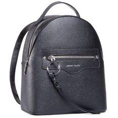 Plecak JENNY FAIRY - RC18485 Black