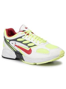 Nike Buty Air Ghost Racer AT5410 100 Biały