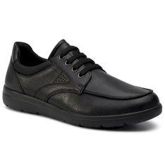 Sneakersy GEOX - U Leitan B U743QB 00047 C9999 Black