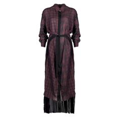 Sukienka D-Baggy