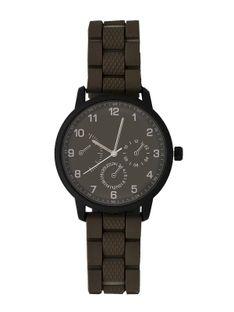 Zegarek na rękę  khaki
