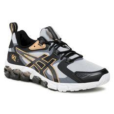 Sneakersy ASICS - Gel Quantum 180 1201A063  Piedmont Grey/Black 020