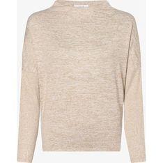 Sweter damski beżowy Opus