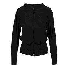 zip through sweatshirt GV0354TS