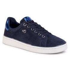 Sneakersy S.OLIVER - 5-23625-24 Navy 805