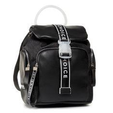 Plecak HISPANITAS - BV09908 Black