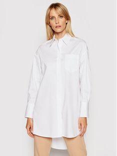 Imperial Koszula CJN2BBE Biały Regular Fit