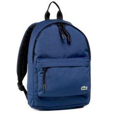 Plecak LACOSTE - S Backpack NH2860NE Sphere Noir F44